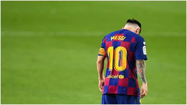 Барселона равно безнадега: проблем много, решений нет