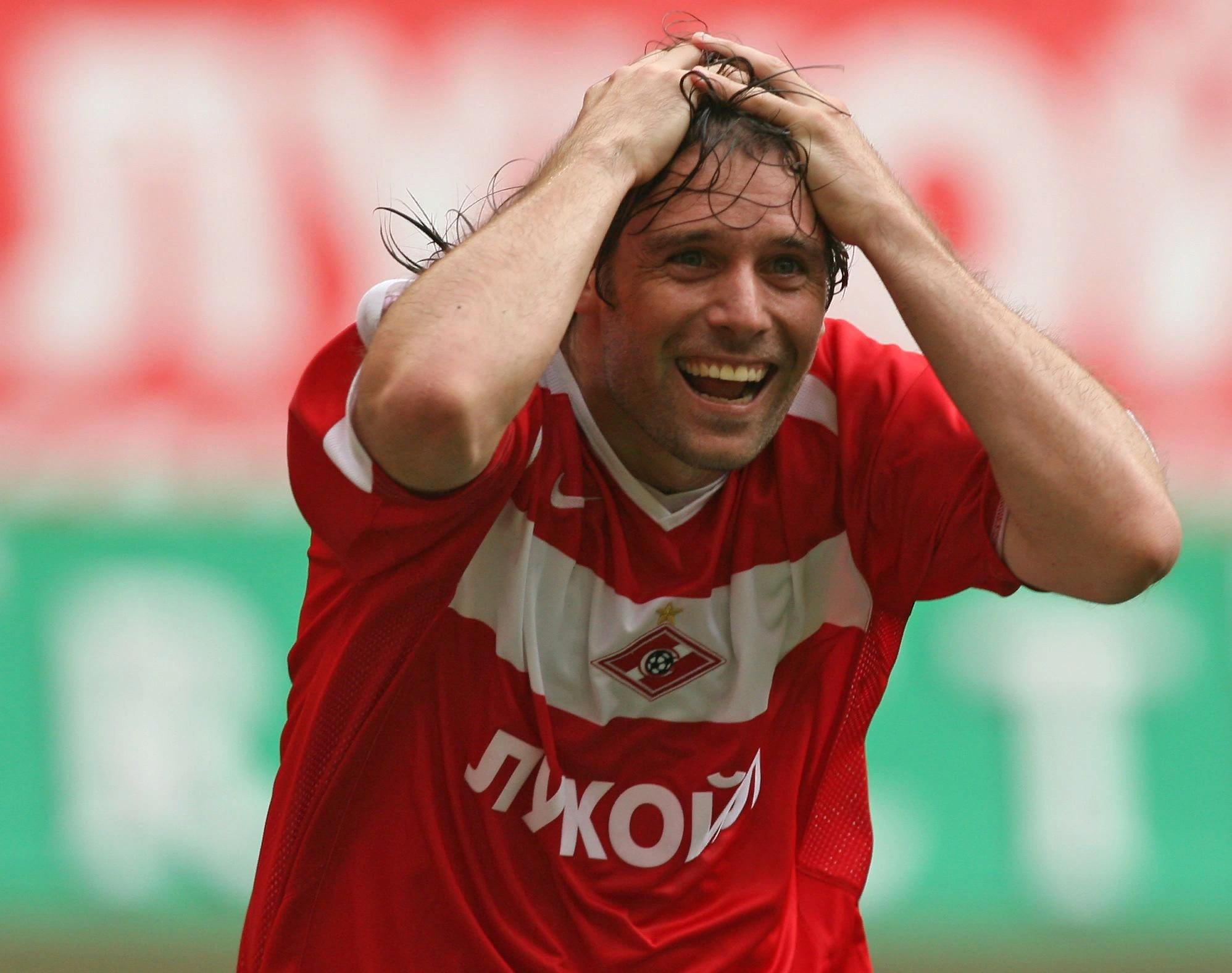 Футболисты-«подбитые лётчики», поигравшие в чемпионате России.Часть 2
