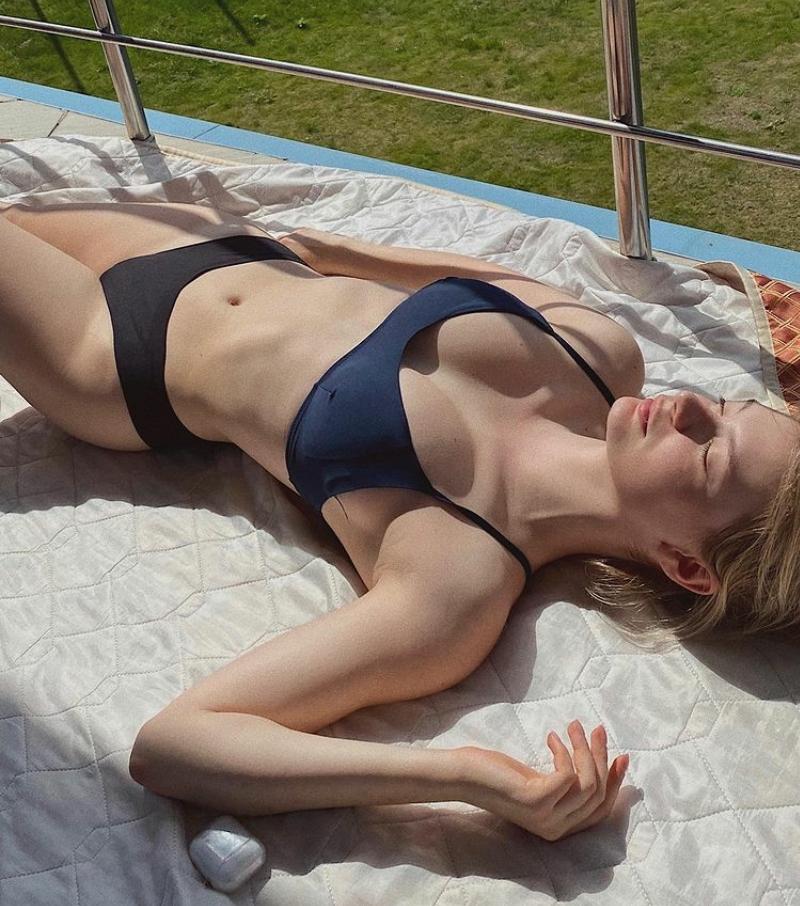 Анастасия Скопцова