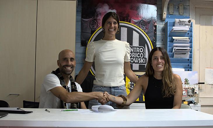 Борха Валеро в 36 лет возобновил карьеру ради «Лебовски» из пятого дивизиона Италии. Это первый в стране клуб-кооператив