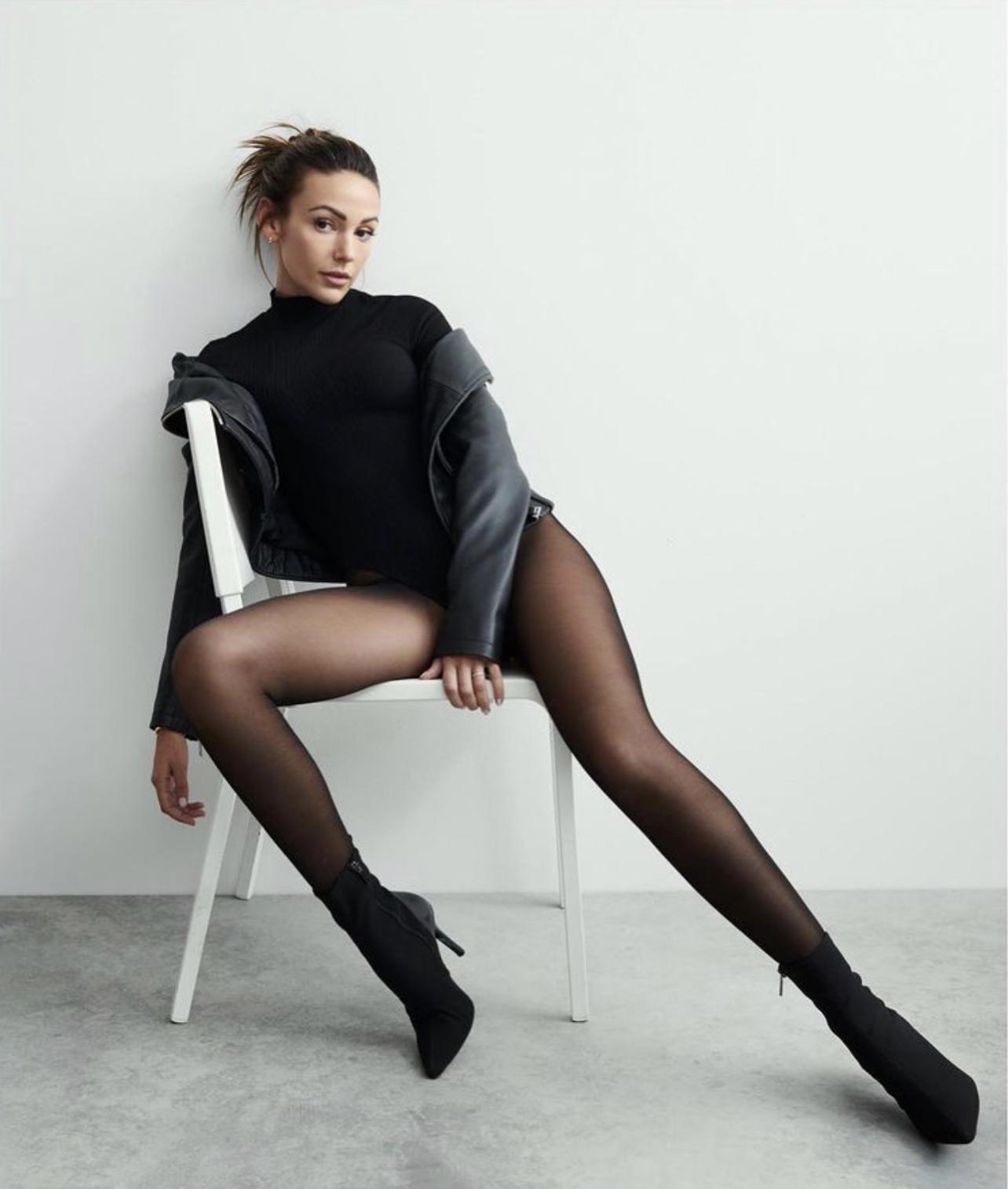 Мишель Киган — британская актриса и болельщица «Манчестер Сити»