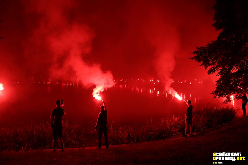 Обзор польских трибун за сентябрь