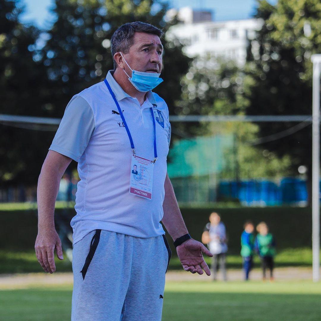 Тренеры, офицер РФС, фанат «Спартака». Чем сейчас занимаются игроки сборной России, сыгравшие вничью с Украиной 22 года назад