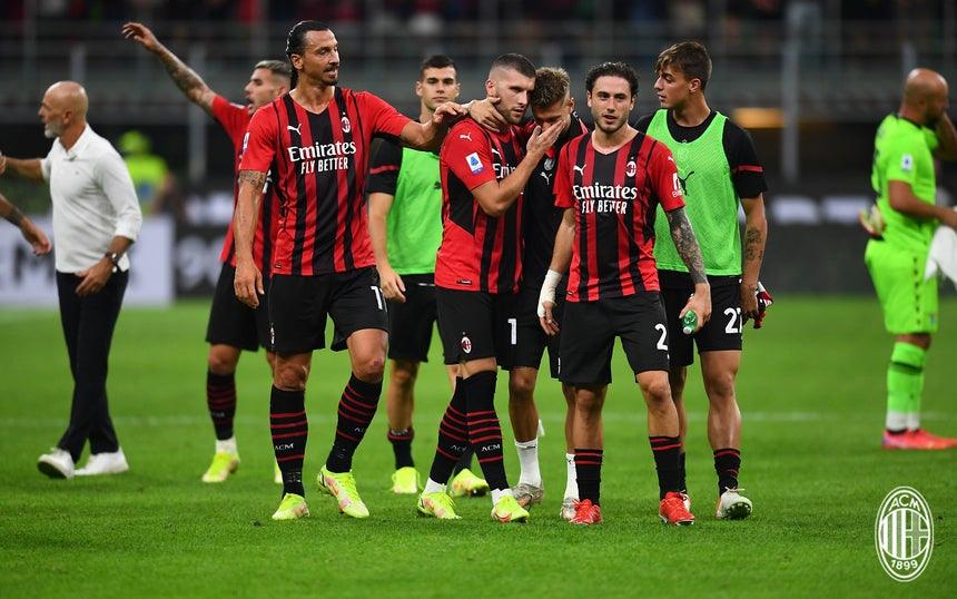 «Милан» под руководством Пиоли просто – 🔥: вторые по очкам (155), и лучшие по матчам на ноль. Во многом опережают «Юве»