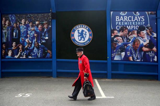 «Челси» - «Манчестер Сити». Игры разума или скукота?