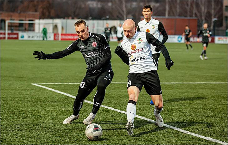 «Торпедо» едет в Жигулёвск, «Алания» - в Калининград, «Оренбург» примет «Енисей». Что нас ждёт в 13-м туре ФНЛ