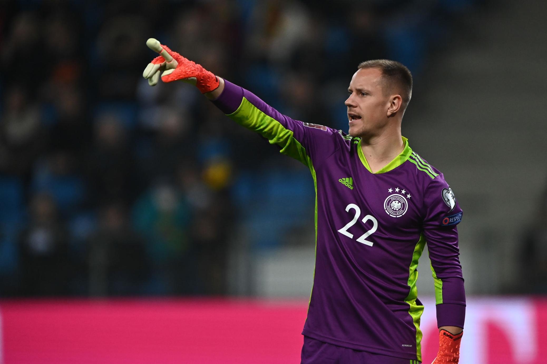 У «немецкой машины» проблемы? Обзор матча квалификации ЧМ-2022 Германия 2:1 Румыния