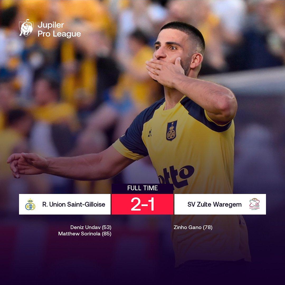«Стандард»с двумя удалениями проиграл класико, Онуачу снова принес победу «Генку», «Брюгге» одолел «Шарлеруа» на 90+3'