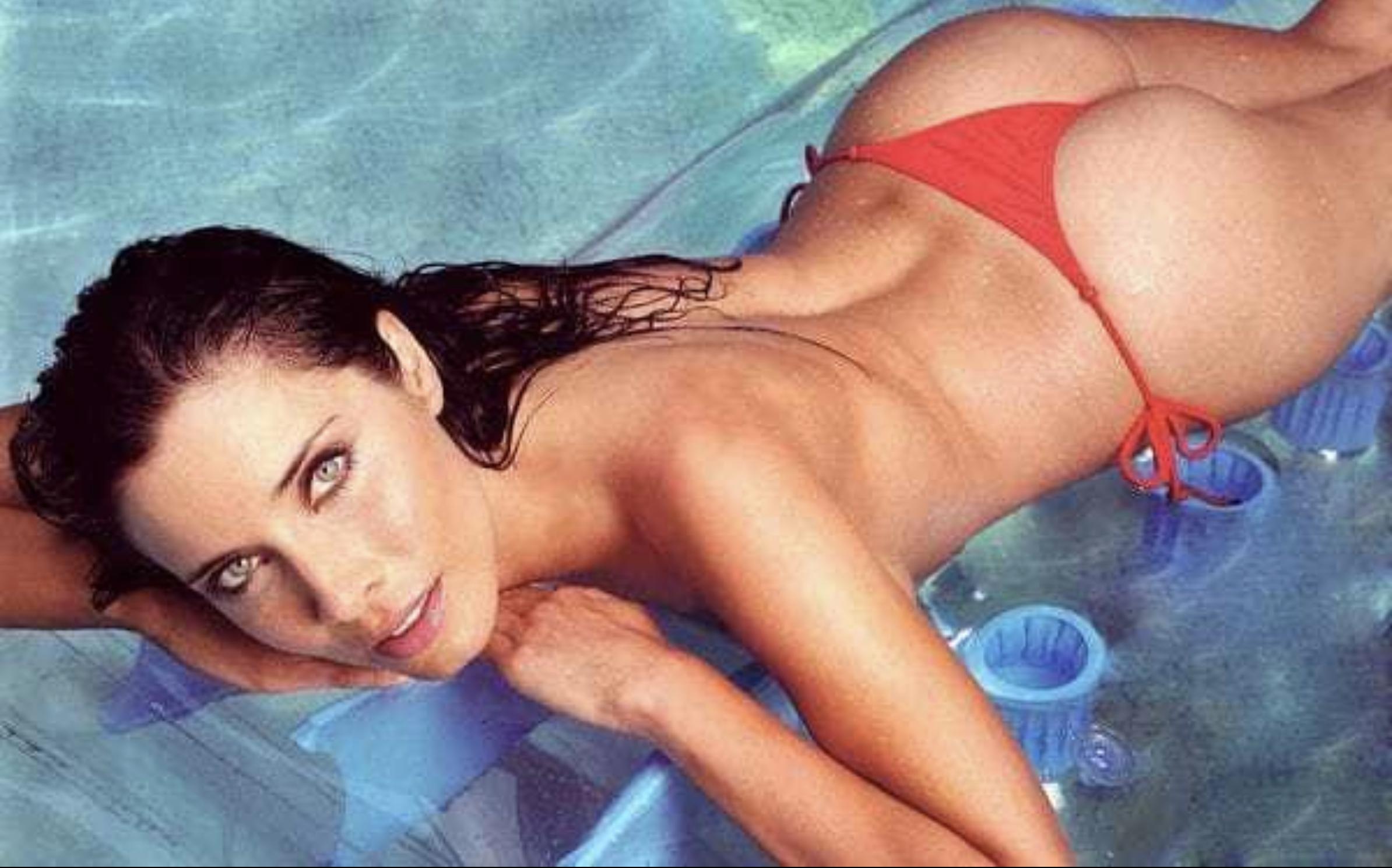 Пилар Рубио — испанская актриса, телеведущая и супруга новичка «ПСЖ» Серхио Рамоса! Пилар 43, но она в прекрасной форме