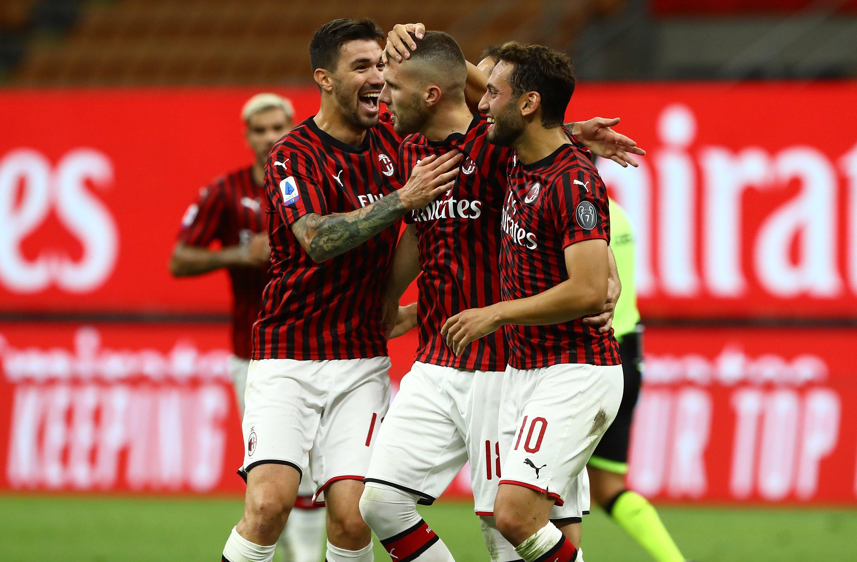 «Ювентус» - «Милан»: 4 причины, по которым «Старая Синьора» проиграет «красно-черным»